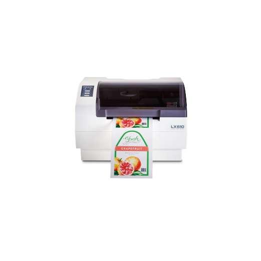 BarcodeThai Primera LX-610