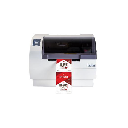 BarcodeThai Primera LX-600