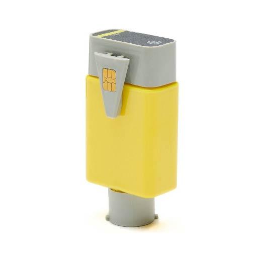 53007 Yellow Pigment Ink LX-3000