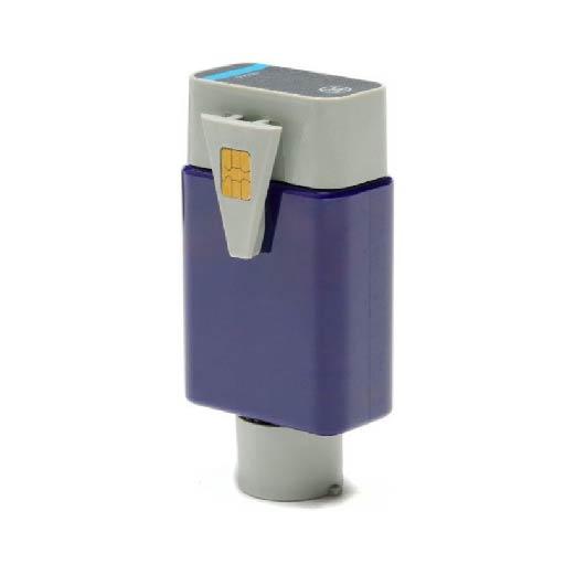 53008 Cyan Pigment Ink LX-3000